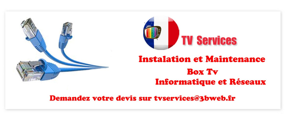 Meillleur Internet Services and IPTV - TV Services Thailand