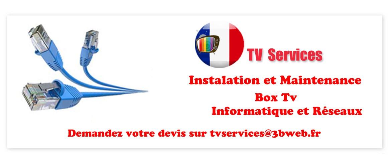 Meillleur Internet Services and IPTV - TV Services Thailand